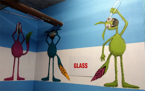 Glass Monsters