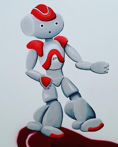 Jill Robot