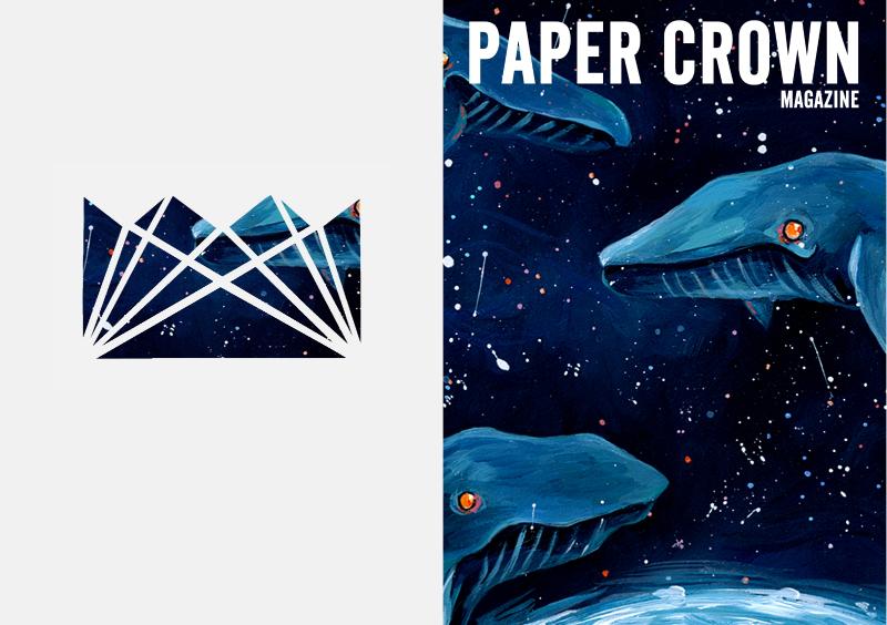 Paper Crown Magazine