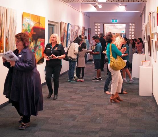 Churchlands Exhibition